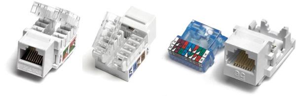 NETX TELESYS UK LTD Copper Solutions, Optical Fiber Solutions, Rack